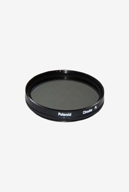 Polaroid PL-FILCPL-62 62 mm CPL Circular Polarizer Filter