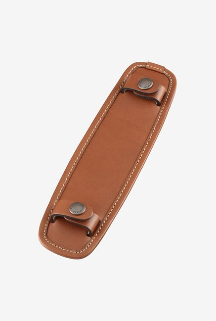 Billingham SP40 Leather Shoulder Pad (Tan)