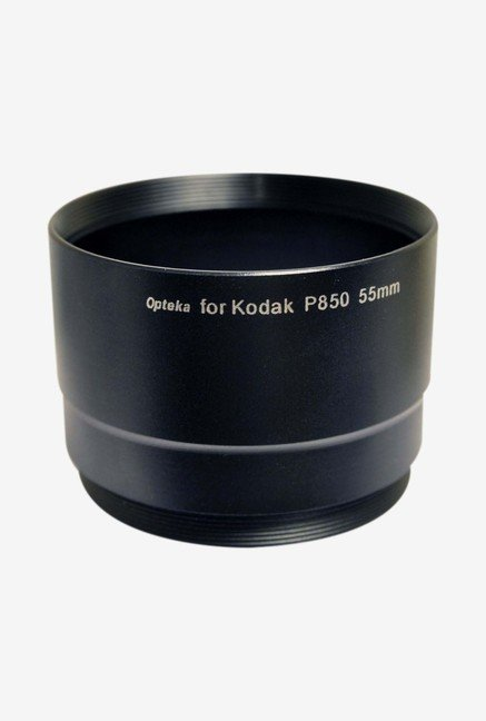 Sakar Lens Barrel Adapter for P850 (Black)