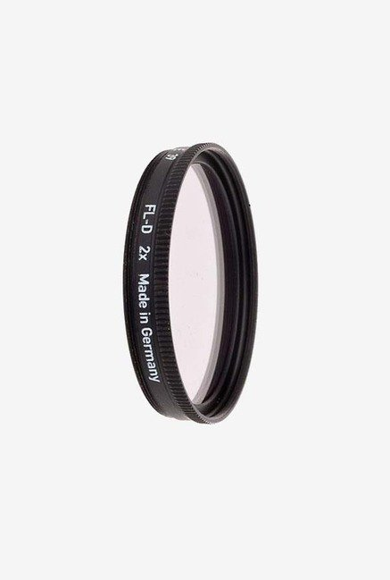 Heliopan 704984 49mm Filter (Black)