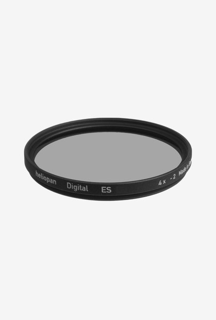 Heliopan 705836 58mm Solid Neutral Density 0.6 Filter
