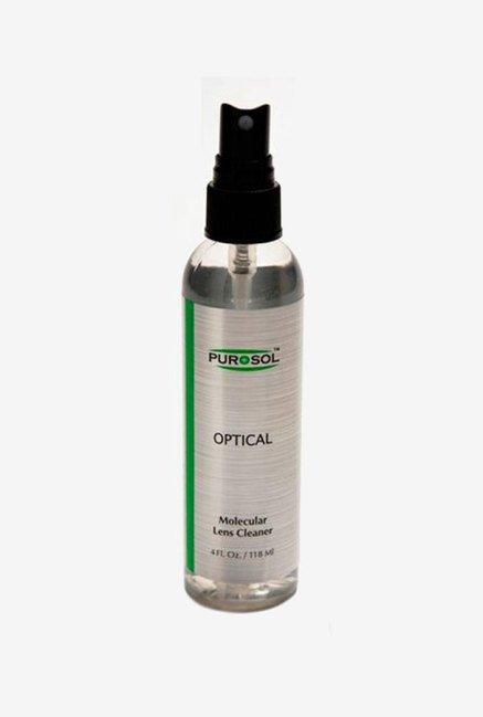 Purosol All Natural Lens Cleaner 4Oz.