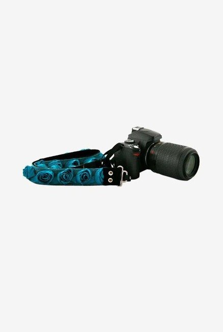 Capturing Couture SLR15-TQRS Camera Strap (Turquoise)