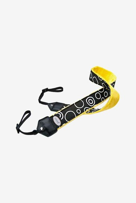 Mod 215 Camera Strap (Black & White)