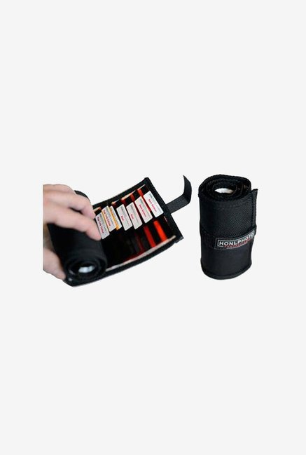 Honl Photo Flash Filter Roll Up Case (Black)