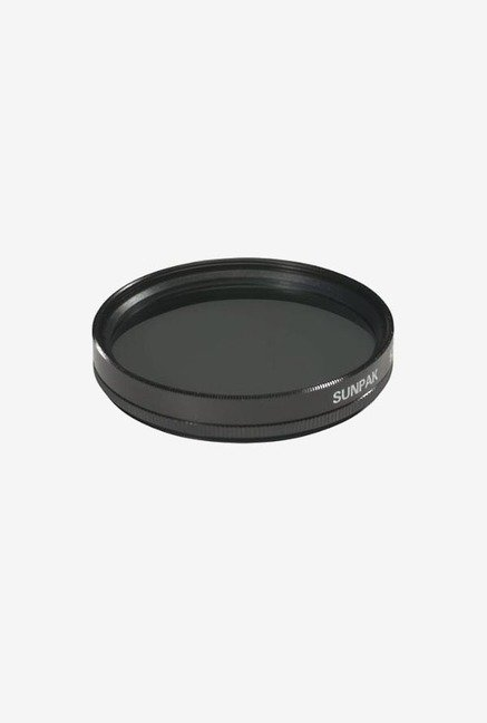 Slik Sunpak Circular Polarized Filters 49mm (Black)