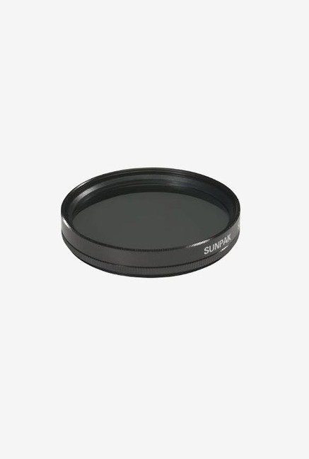 Slik Sunpak Circular Polarized Filters 62mm (Black)