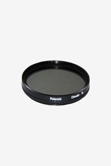 Polaroid PL-FILCPL-58 58 mm CPL Circular Polarizer Filter