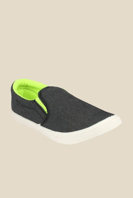 Pede Milan Sneakers Green Casual Shoes