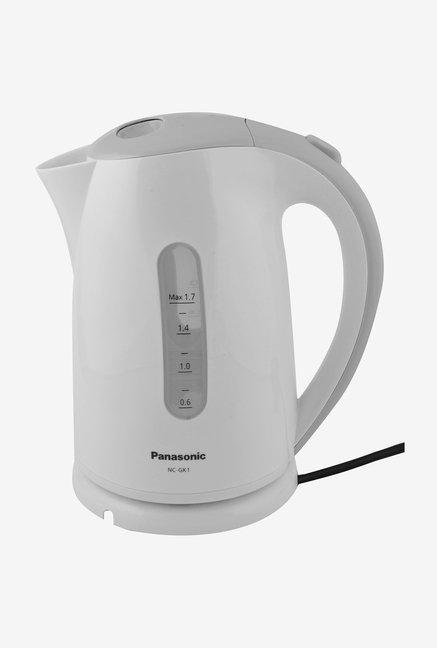 Panasonic NCGK1 1.7 L Kettle (White)