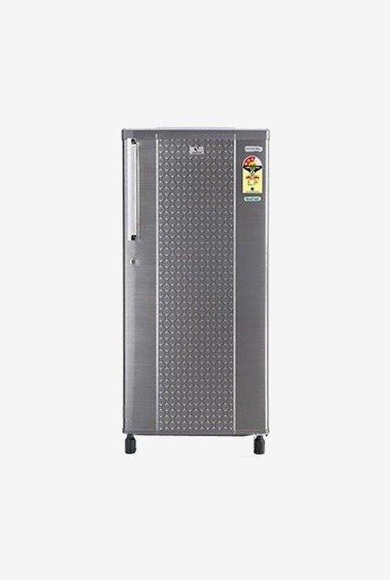 Videocon VA203P 190 L Refrigerator (Silky Grey)