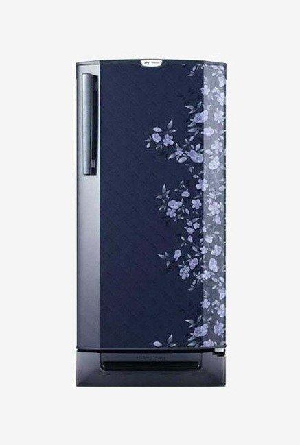Godrej RD Edge Pro 240CT 5.2 240 L Refrigerator (Blue)