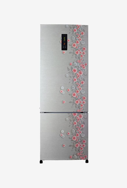 Haier HRB-3404PSLR 320L Double Door Refrigerator