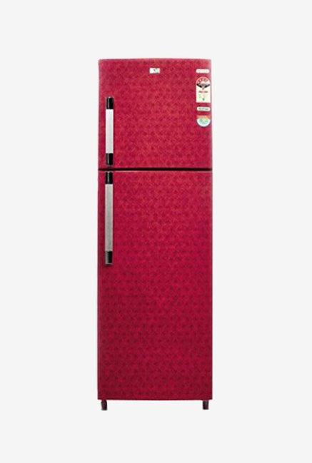 Videocon VPL252B 240L 2-Door Refrigerator (Burgundy)