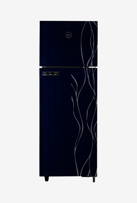 Godrej RT EON 343 SG 2.4 Double Door Refrigerator (Ebony)