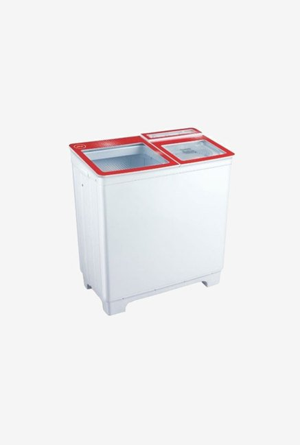 Godrej WS 820 PDL Top Load Washing Machine (Ruby Sprinkle)