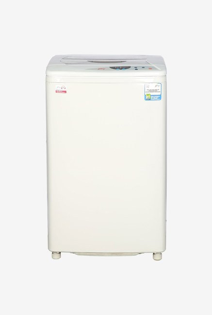 Godrej 6Kg Fully Automatic Top Loading Washing Machine SilkyGrey (WT 600C, Silky Grey)