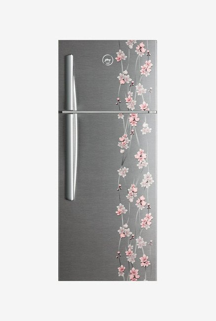 Godrej RT EON 290 P 3.4 290L Double Door Refrigerator