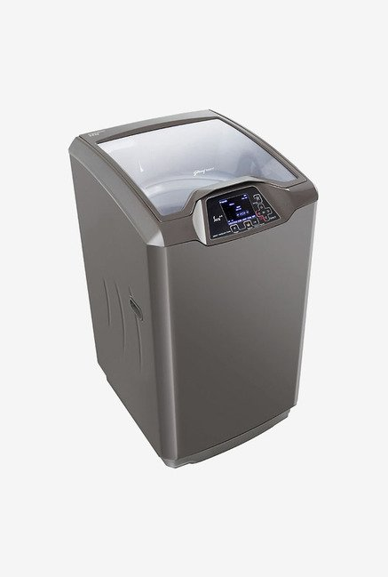 Godrej WT EON 651 PFH 6.5 Kg Washing Machine (Royal Grey)