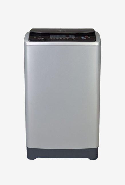 Haier HWM75-1128NZP Washing Machine 7.5 Kg (Grey)