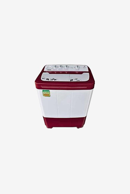 Videocon VS72J11 Washing Machine Washing 7.2 Kg (Maroon)