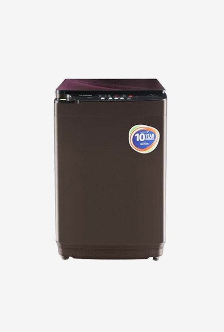 Videocon WM VT70C40-CBL Washing Machine 7 Kg (Choco Brown)