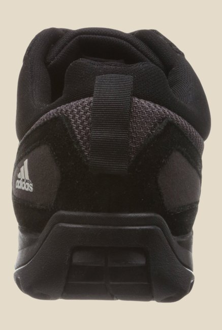 Adidas Alphard Grey & Black Outdoor Shoes