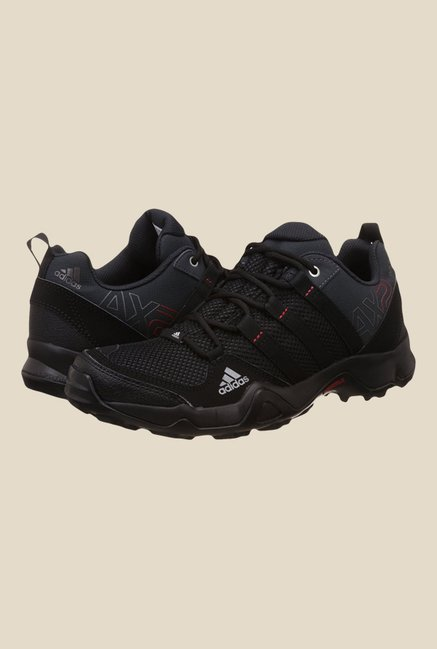 Adidas Ax2 Black Training Shoes