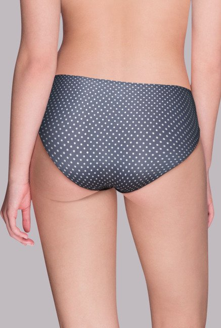 Wunderlove by Westside Grey Andrea Brief