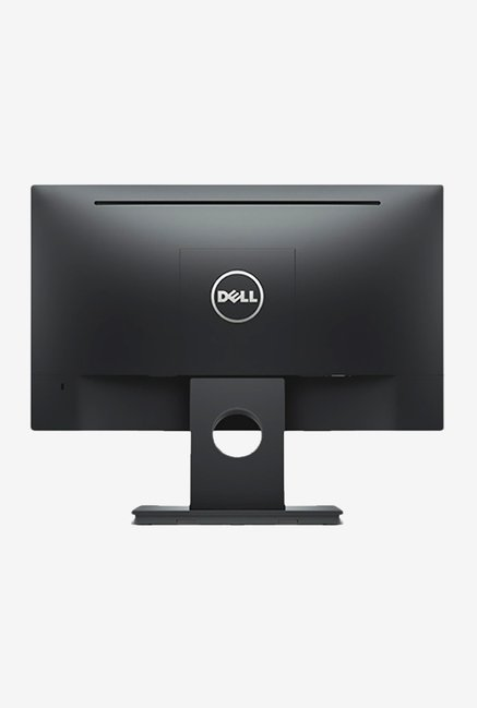 Dell E1916HV 18.5 inch LED Desktop Monitor (Black)