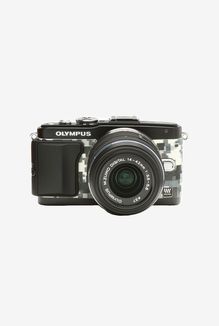 Japan hobby tool 8500 Olympus Leather Sticker (Camouflage)