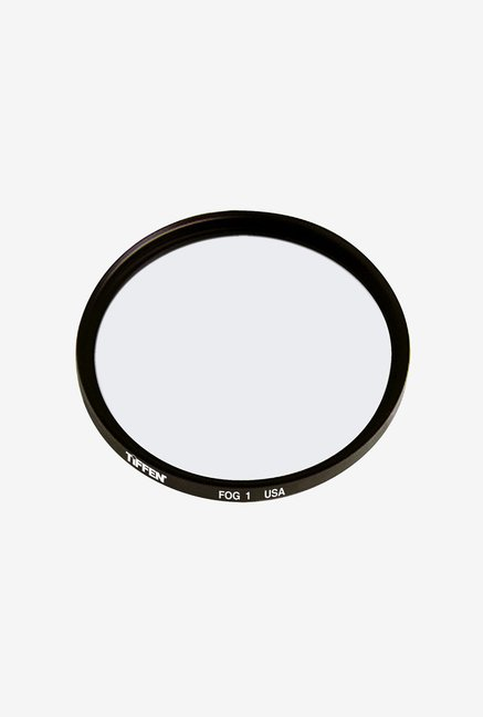 Tiffen 49F1 49mm Fog 1 Filter (Black)