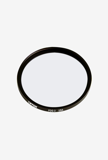 Tiffen 49F2 49mm Fog 2 Filter (Black)