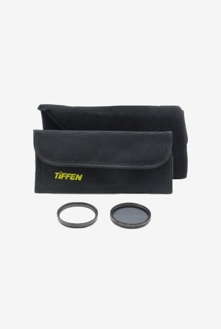 Tiffen 52DUCP15WB 52mm Protection Filter Kit