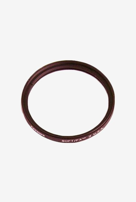 Tiffen 52SFX3 52mm Soft/Fx 3 Filter (Black)