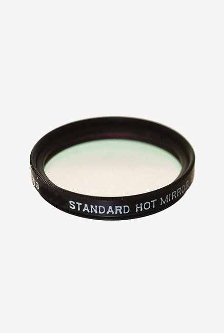 Tiffen 52SHM 52mm Standard Hot Mirror Filter (Black)