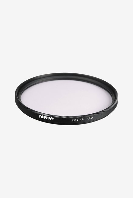 Tiffen 52SKY 52mm Sky 1-A Filter (Black)