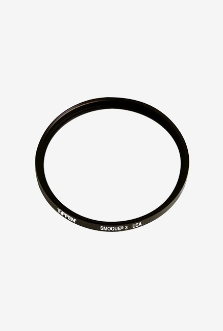 Tiffen 52SMQ3 52mm Smoque 3 Filter (Black)