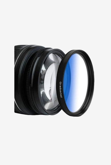 Professional 52Mm Filter Kit For Nikon DSLR Cameras