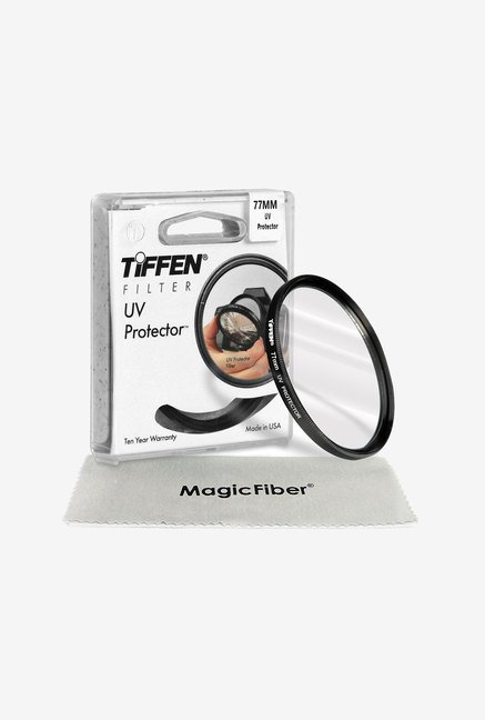 Tiffen 77mm UV Protection Filter For Canon 24-105Mm Series