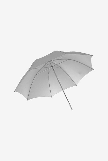 Interfit Photographic Translucent 36-Inch Umbrella (White)