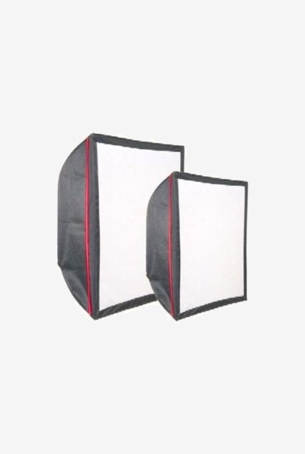 Interfit Photographic Softbox Including Ring (Black)