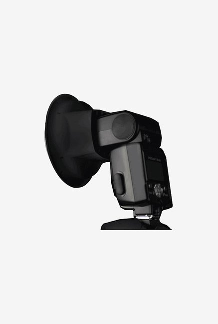 Interfit Strobies Flex Mount - Black