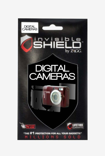 Invisibleshield Zagg For Nikon D40X
