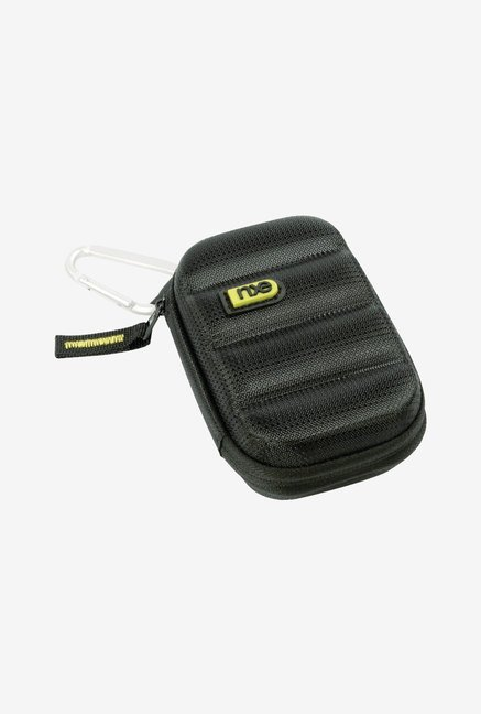 "Nxe ""Blackcomb"" Small Rugged Eva Carry Solution (Black)"