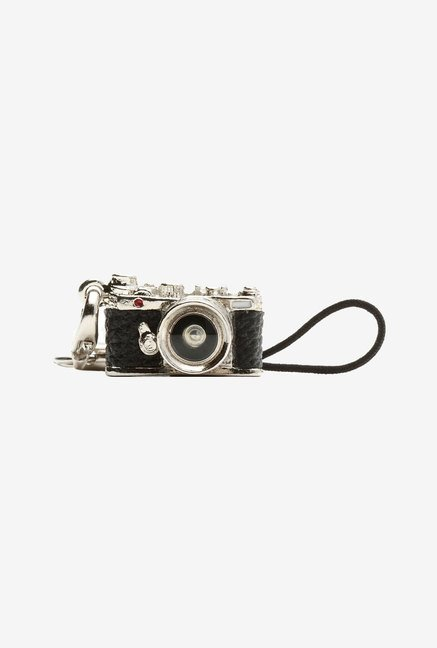 Japan hobby tool Miniature Camerastrap Range Finder (Silver)