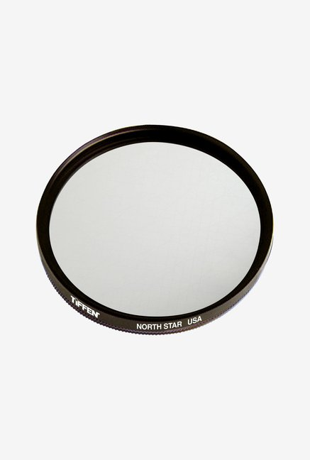 Tiffen 58NSTR 58mm North Star Filter (Black)