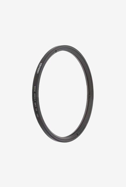 Tiffen 67WIDSKY 67mm Wide Angle Sky 1-A Filter (Black)