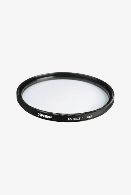 Tiffen 62HZE 62mm Haze-1 Filter (Black)