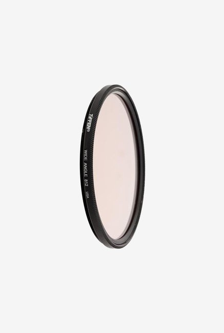 Tiffen 62mm Wide Angle 812 Warming Low Profile Filter
